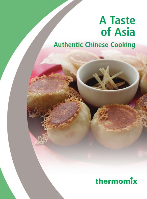 Cookbooks thermomix a taste of asia forumfinder Images