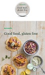 Good Food, Gluten Free Cookbook and Reci...