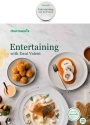 Entertaining with Dani Valent cookbook a...