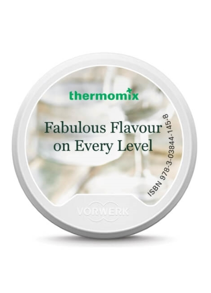 Fabulous flavour on every level recipe chip TM5