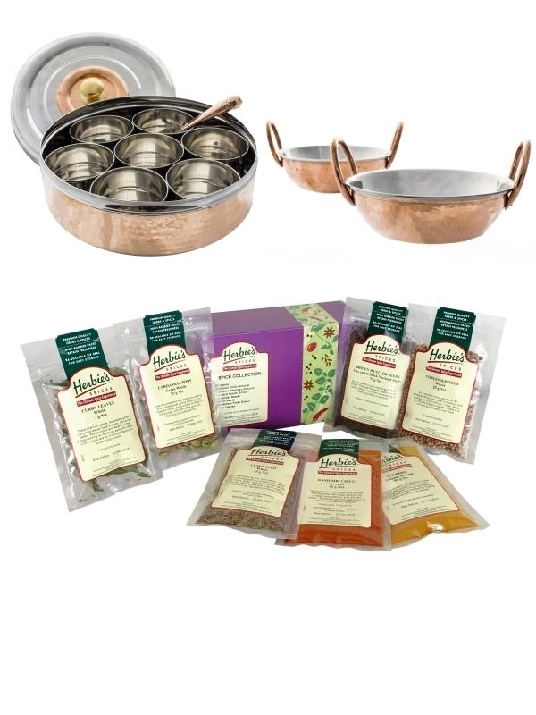 Indian Banquet Pack