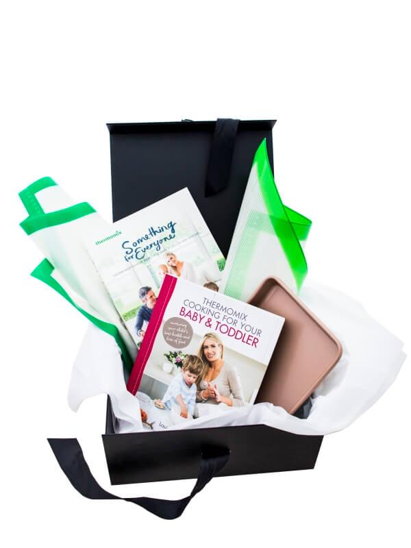 Baby Bump Gift Pack