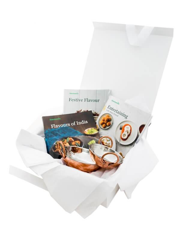 Foodie Entertainer Gift Pack