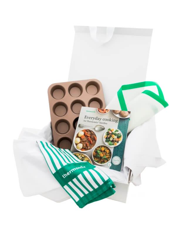 Newbie Cook Gift Pack