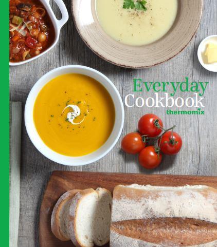 Everyday Cookbook TM31