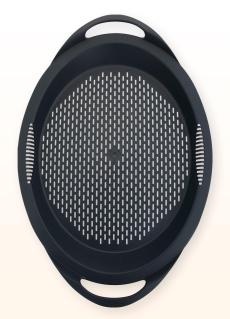 TM6/TM5/TM31 Varoma Tray