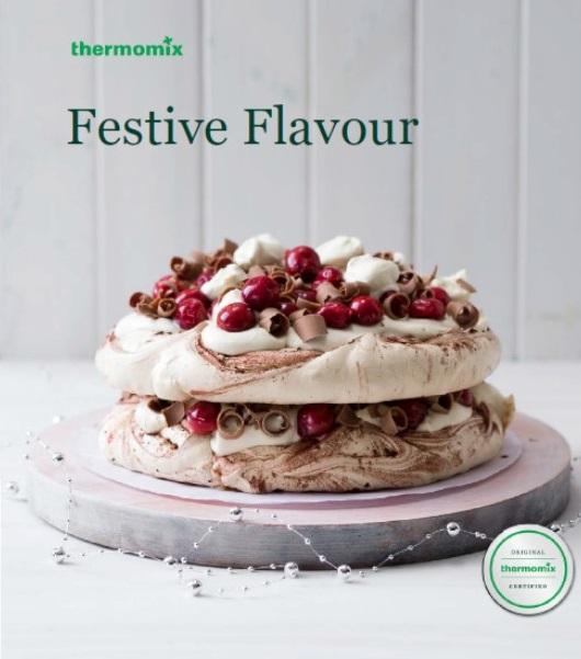 Festive Flavour cookbook TM5/TM31