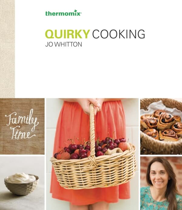 Quirky Cooking TM31/TM5/TM6