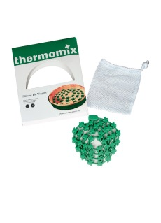 Thermomix Pie Weights